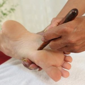 Royal Foot Massage