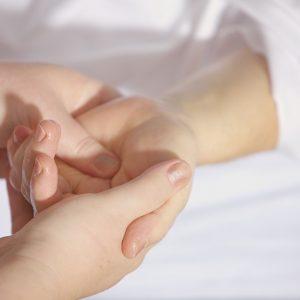 Massage Teo Anma